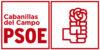 LOGO PSOE 2018 BLANCO BUENO