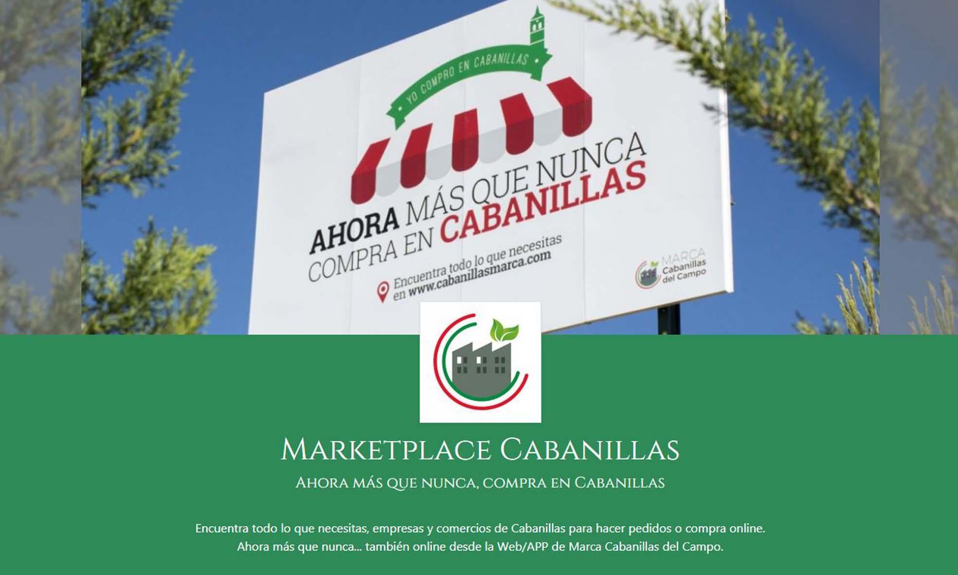 MarketPlace Cabanillas